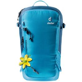 Рюкзак женский Deuter Freerider 28 SL | Azure/Bay | Вид 1