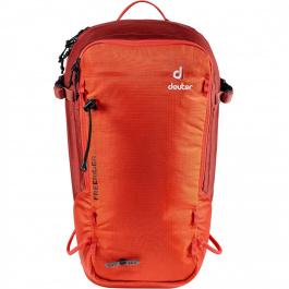 Рюкзак Deuter Freerider 30 | Papaya/Lava | Вид 1