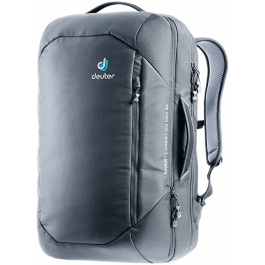 Рюкзак Deuter Aviant Carry On Pro 36 | Black | Вид 1