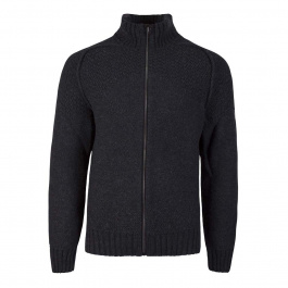 Куртка Dale of Norway Gudmund jacket | Dark Charcoal | Вид 1