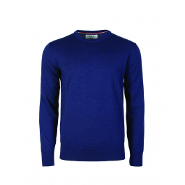 Свитер Dale of Norway Magnus Masculine sweater | Navy | Вид 1