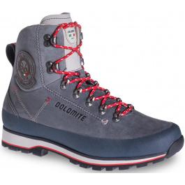 Ботинки мужские Dolomite M's 60 Dhaulagiri | Gunmeta Grey | Вид 1