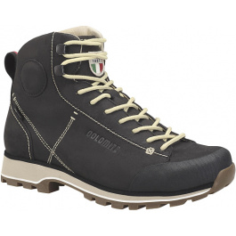 Ботинки женские Dolomite W's 54 High Fg GTX | Black | Вид 1