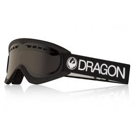 Маска Dragon DXS   Black   Вид 2