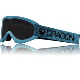 Маска Dragon DXS | Blue | Вид 2