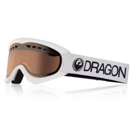 Маска Dragon DXS   White   Вид 2