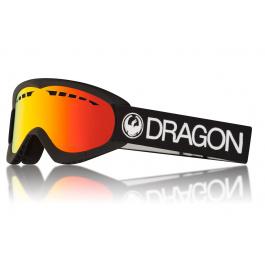 Маска Dragon DXS   Black   Вид 4