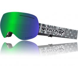 Маска Dragon X1+Lens   New Wave   Вид 1