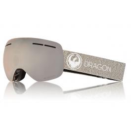 Маска Dragon X1S+Lens | Mill | Вид 1