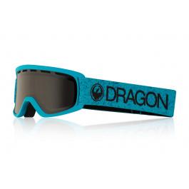 Маска детская Dragon LIL D | Blue | Вид 1