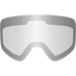 Линза Dragon D1 OTG | Clear | Вид спереди