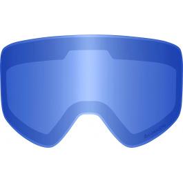 Линза Dragon D1 OTG | Lumalens® Blue Ionized | Вид спереди