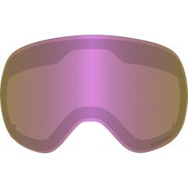 Линза Dragon D1 OTG | Lumalens® Pink Ionized | Вид спереди