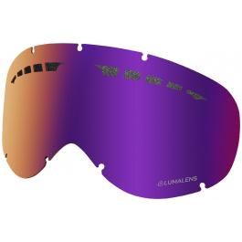 Линза Dragon DXS Ion, Lumalens Purple Ion | | Вид 1