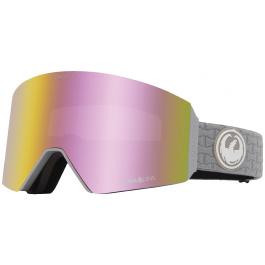 Горнолыжная маска Dragon RVX OTG, COOL GREY  | Cool Grey | Вид 1