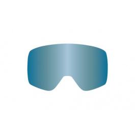 Сменные линзы Dragon NFX | Blue Steel | Вид спереди