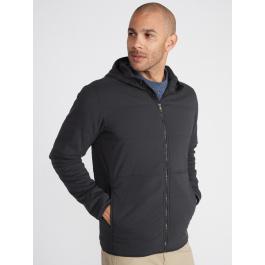 Куртка мужская Exofficio M Pargo Insulated Hoody | Black | Вид 1