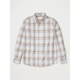 Рубашка мужская Exofficio M BA Covas LS | Dark Steel | Вид 1