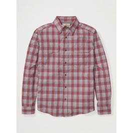 Рубашка мужская Exofficio M BA Monto LS INTL | VINEYARD | Вид 1