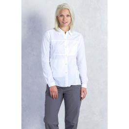 Рубашка женская Exofficio W Lightscape LS | White | Вид 1