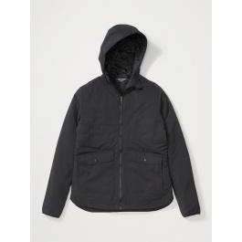Куртка женская Exofficio W Parga Insulated Hoody | Black | Вид 1