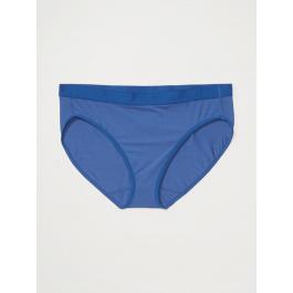 Трусы женские Exofficio W GNG Sport 2.0 Bikini Brief   Admiral Blue   Вид 1