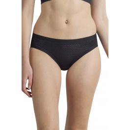 Трусы женские Exofficio W GNG Sport Mesh Bikini Brief | Black | Вид 1