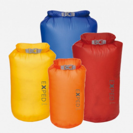 Гермомешок Exped Fold-Drybag XS-L UL 4 Pack | Вид 1