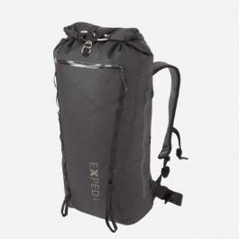 Рюкзак Exped Serac | Black | Вид 1