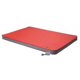 Самонадувающийся ковер Exped MegaMat | Ruby Red | Вид 1
