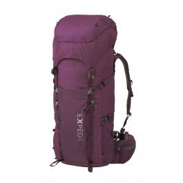Рюкзак женский Exped Explore 60 Wmns   Dark Violet   Вид 1