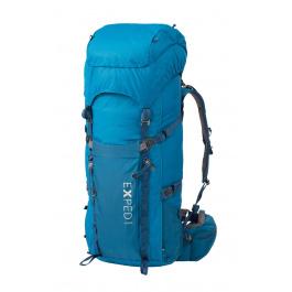 Рюкзак Exped Explore 60   Deep Sea Blue   Вид 1