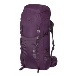 Рюкзак женский Exped Explore 75 Wmns   Dark Violet   Вид 1