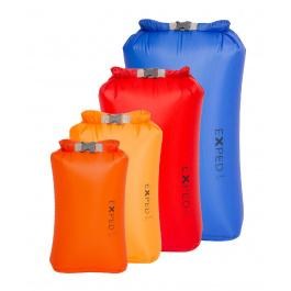 Гермомешок Exped Fold-Drybag XS-L UL 4 Pack     Вид 1