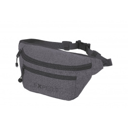 Сумка Exped Mini Belt Pouch | Black Melange | Вид 1