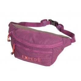 Сумка Exped Mini Belt Pouch   Dark Violet   Вид 1
