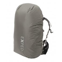 Накидка на рюкзак Exped RainCover | Charcoal Grey | Вид 1