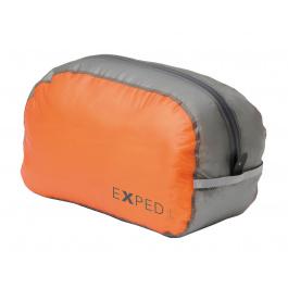 Влагозащитный мешок Exped ZipPack UL | Terracotta | Вид 1