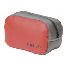 Влагозащитный мешок Exped ZipPack UL | Ruby Red | Вид 1