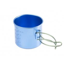 Кружка алюминий GSI BUGABOO 20 OZ BOTTLE CUP    Blue   Вид 1