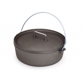 Котёл GSI Hard Anodized Dutch Oven | Вид 1