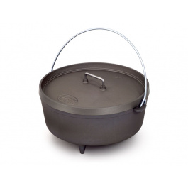 Котёл GSI Hard Anodized Dutch Oven | | Вид 1