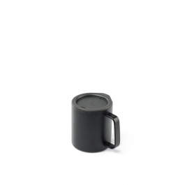 Термо-кружка GSI Glacier Stainless 10 Fl. Oz. Camp Cup | Black | Вид 1
