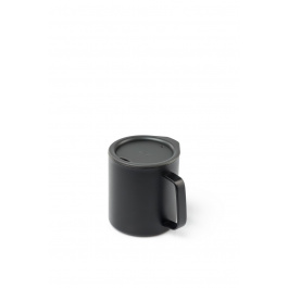 Термо-кружка GSI Glacier Stainless 15 Fl. Oz. Camp Cup | Black | Вид 1