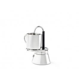 Комплект Кофеварка + кружка GSI 1 Cup Mini Espresso Set | Вид 4