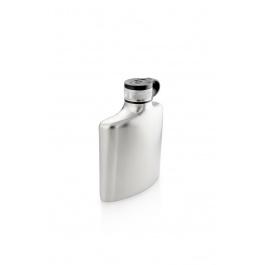 Фляга GSI Glacier Stainless Hip Flask 6 Oz | | Вид 1