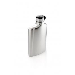 Фляга GSI Glacier Stainless Hip Flask 8 Oz | | Вид 1