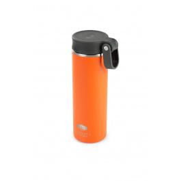 Термос с крышкой GSI MICROLITE 720 TWIST    Orangeade   Вид 1