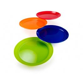Набор тарелок GSI Gourmet Plate Set | Вид 1