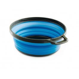 Миска складная GSI ESCAPE BOWL   Blue   Вид 1